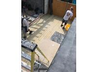 Irish carpenter