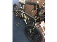 """Mag wheel 360 giro frame 20"""" bike"""