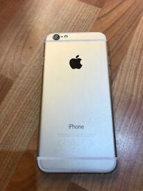 Used iPhone 6 phone