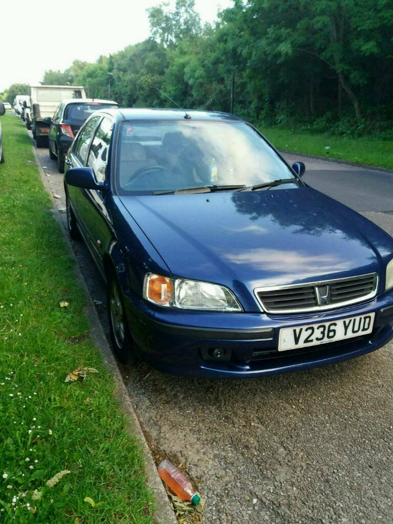 honda civic 1999 1 4 in bournemouth dorset gumtree. Black Bedroom Furniture Sets. Home Design Ideas