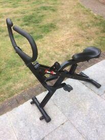 Power Rider Exercise Machine