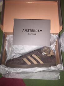 GTX amsterdams -size 9