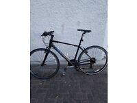Giant Scape 3! Aluminium Hybrid Bike
