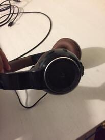 Wireless Bluetooth headphones , RRP £70