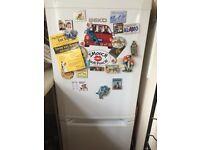 Fridge freezer - to go ASAP