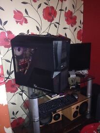 Custom PC really fast and reliable