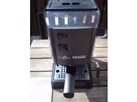 Gaggia Classic Coffee Deluxe similar to Classic