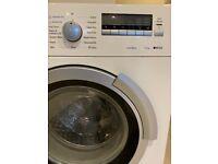 Siemens iq300 washer dryer washing machine