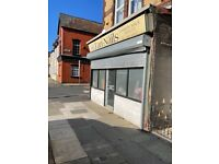 Low rent corner shop to rent in bootle on Hawthorne road Liverpool