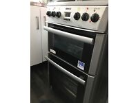 Brand new unused Beko freestanding Oven