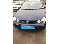 Volkswagen Polo 1.2 12Month MOT. £ 675.