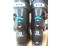 Salomon Quest Access Ski boots