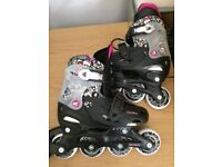 Roller blades size 12 - 2 new