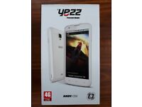YEZZ ANDROID AND BASIC PHONE, DUAL SIM, UNLOCKED, ANY NETWORK FROM £28