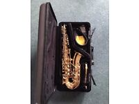 Yamaha Alto Saxophone YAS 275 - Great Condition