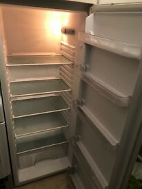 Large larder fridge