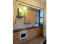 Unfurnished 1 bed flat with great transport links to city. Close to amenities. £475 pcm