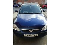 Vauxhall Corsa 1.2 CDTI 16v Very good condition, drives perfectly