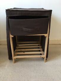 2 Wooden Bedside Tables Must Go!!
