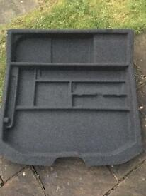 Genuine Volvo V70 XC70 boot floor tray