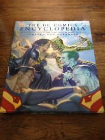 3 Superhero books