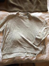 3 H&M jumpers