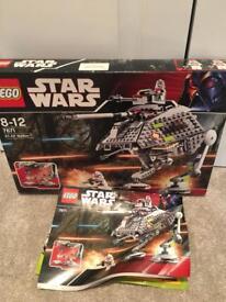 Lego Star Wars AT-AP Walker