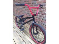 BMX bike Brand : Lord BMX - 2012 model