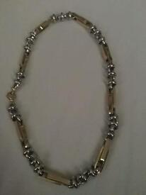 Gold chain 14K