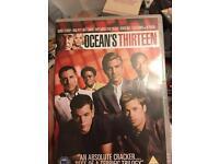 DVD oceans 13