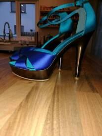 Kurt Geiger shoes size 6