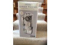 Classic Diner Phone