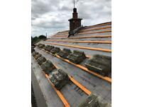 Roofer. If you need a roofer give us a call. Universal roofing services.
