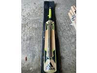 Adidas cricket set