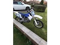 Motocross bike 2002 Yamaha YZF 426 £1500 ono