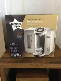 Tommee Tippee Perfect Prep *new*