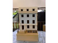 Large 1/12th Dolls House