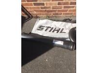 STHIL Vacuum kit