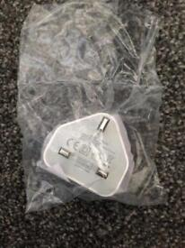 USB Charger Plugs