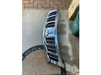 Front grill L200 2015+