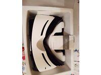 samsung oculus 3d headset