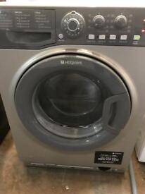 Hotpoint Futura Super Silent 8kg Washer