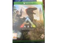 ARK Survival game for Xbox one