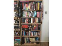 Bookshelf - two available - collection only