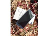 Samsung Galaxy S6 Unlocked + Wireless Charger (Sapphire Black 32GB)