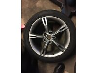 5x112 seat Leon fr alloys golf audi