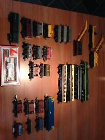 Hornby/ Lima triang