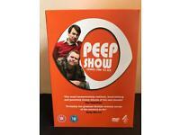Peep Show 1-6