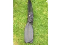 Kayak Oar & Cockpit Cover *Never Used*