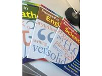Maths, English and Science Education Books